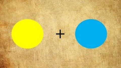 Школьный тест на цвета, который не могут пройти большинство взрослых