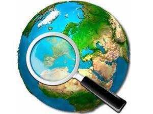 Тест по географии, который смогут пройти немногие
