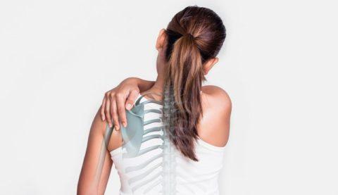 Боль в плече: причины боли, симптомы, диагностика, лечение