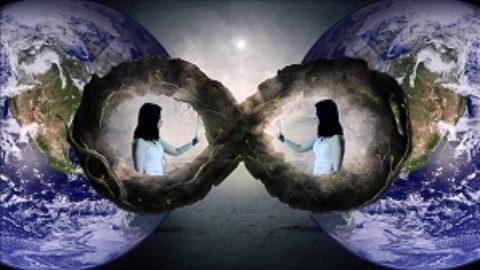 Тест: кем вы были в параллельной вселенной?