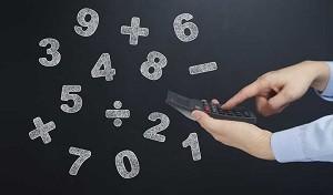Математический тест