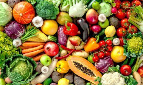 Самые полезные овощи: ТОП-10