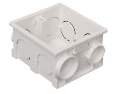 Монтажная коробка для электрики