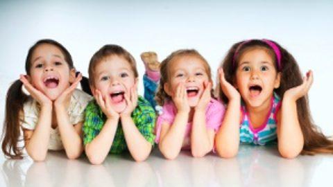 Тест: как будут выглядеть ваши дети?