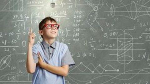 Тест на IQ и интеллект