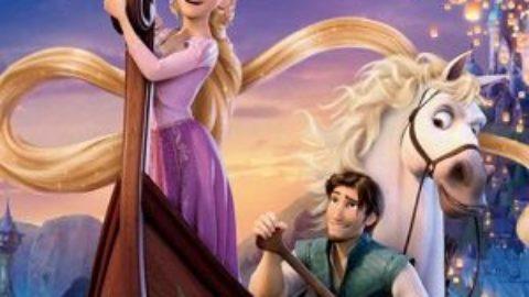 Тест: ваш характер принцесс из мультиков