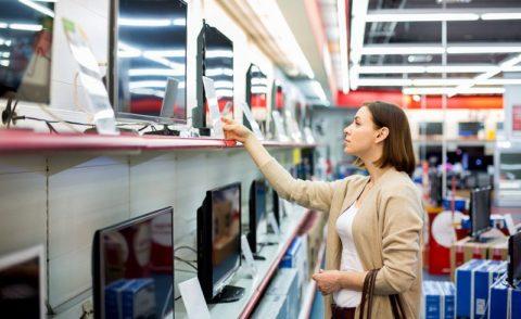 Как выбрать телевизор для дома: советы специалистов, критерии выбора