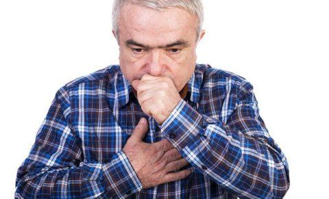 Сердечный кашель: симптомы, лечение, причины, диагностика