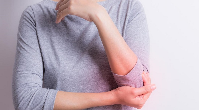 Лечение различных видов артрита