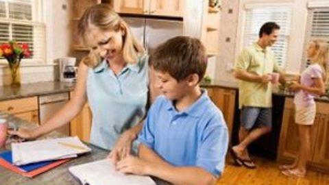 Тест: какая ваша роль в семье?
