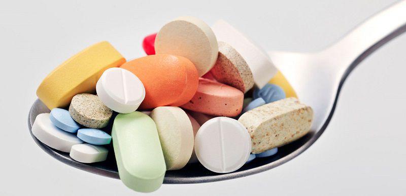 Медикаментозное лечение коклюша
