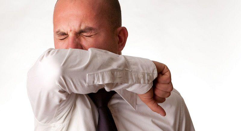 Лечение кашля при сердечной недостаточности