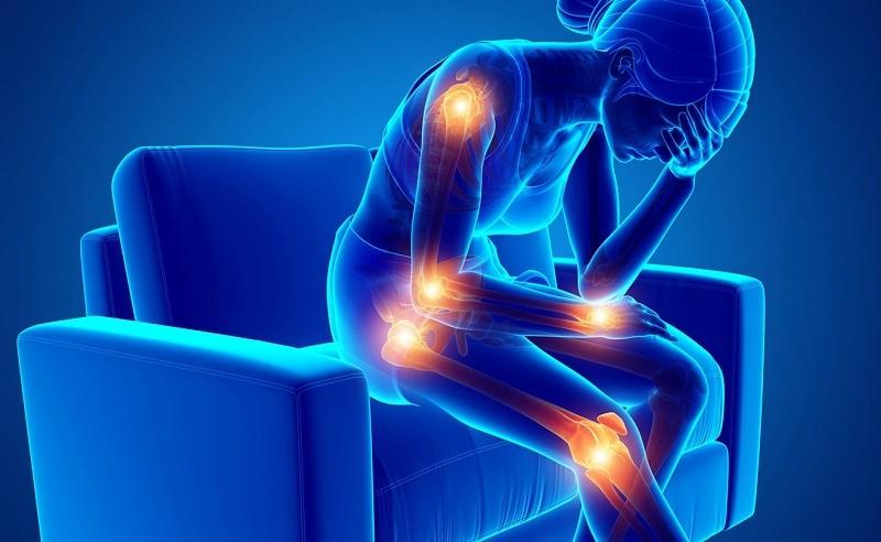 Остеоартрит и остеоартроз