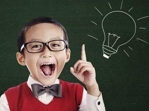 Тест: в чем вы умны?