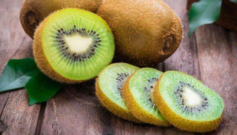 Киви — 8 полезный для здоровья свойств