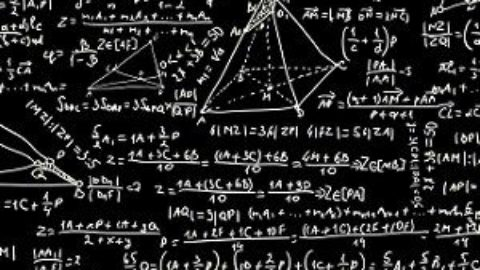 Тест на логику и математические способности
