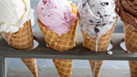 Тест: угадай вкус мороженого