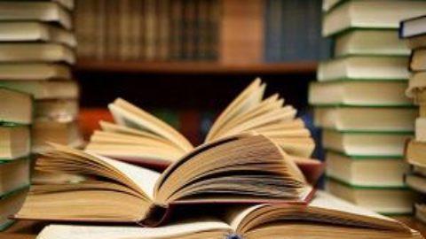 Тест: узнаем ваш возраст по литературным предпочтениям