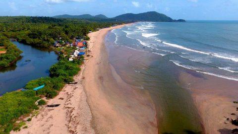 12 лучших пляжей Азии — выберите свой!