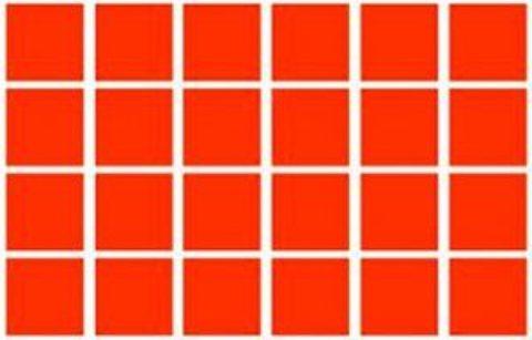 Тест: вы хорошо различаете цвета?