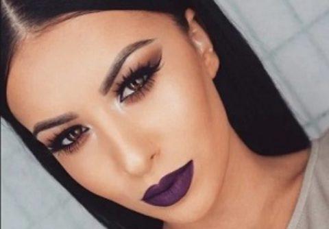 Тест: что скажет о вас ваш макияж?