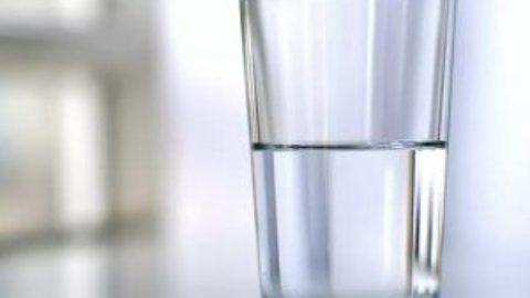 Тест: стакан наполовину полон или наполовину пуст?