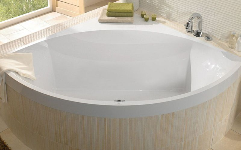 Квариловая ванна