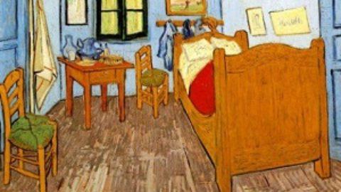 Тест на уровень стресса по классической живописи