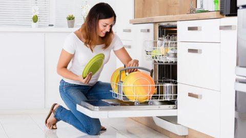 Как выбрать посудомоечную машину: советы эксперта, критерии выбора