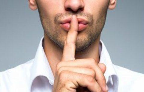 Тест: вам можно доверить секрет?