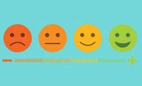 Тест: какие чувства вы испытываете сейчас