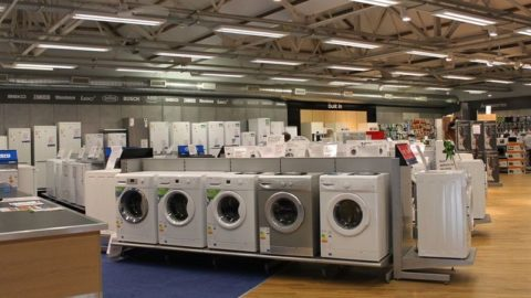 Как выбрать стиральную машину оптимальную по цене и качеству