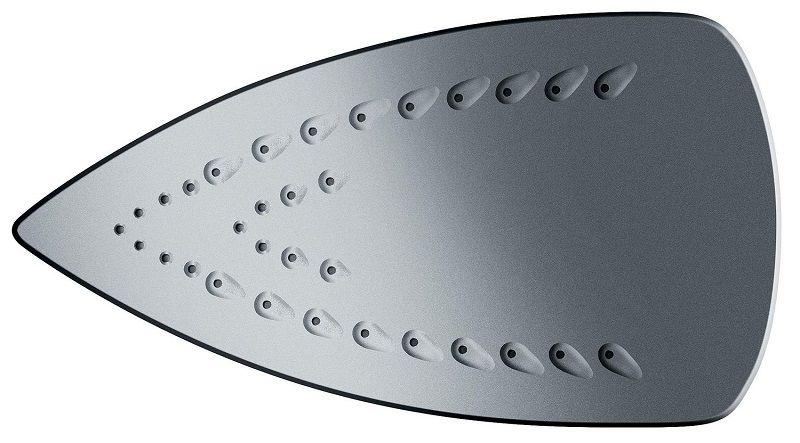 Материал подошвы утюга