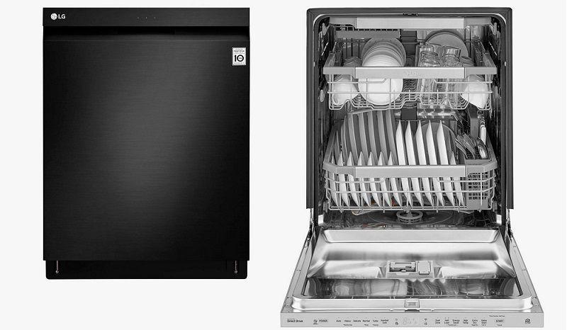 Посудомоечная машина LG