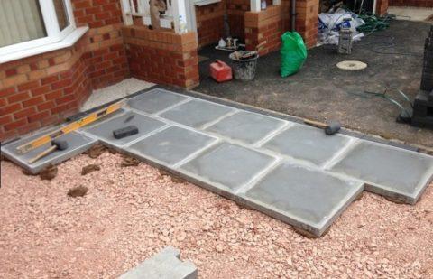 Как выбирать тротуарную плитку?