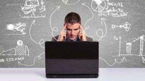 Тест на внимательность и концентрацию
