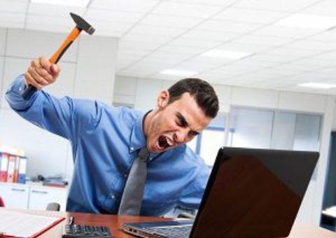 Тест: какой вы офисный работник?