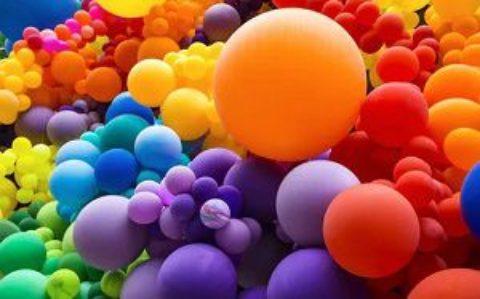 Тест на цветовое восприятие