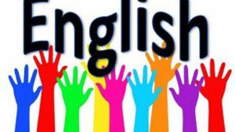 Тест на знание английского