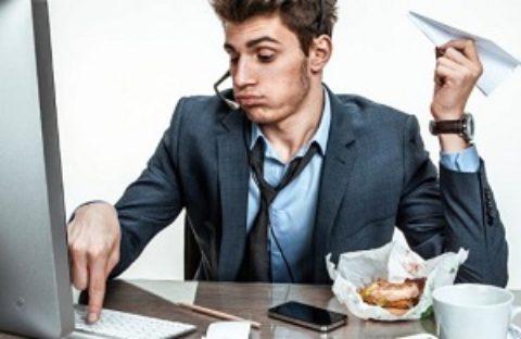 Тест: вы ценный сотрудник?