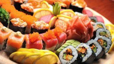 Тест: как вы разбираетесь в японской кухне