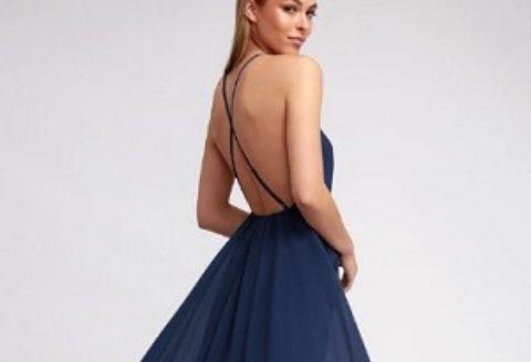 Тест: какое платье вам подойдет?