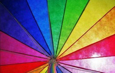 Тест: какой вы цвет в работе