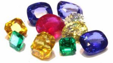 Тест: какой драгоценный камень вам подходит?