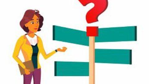 Тест: куда направиться, чтобы найти свою любовь?