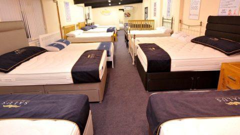 Как выбрать кровать: критерии и советы