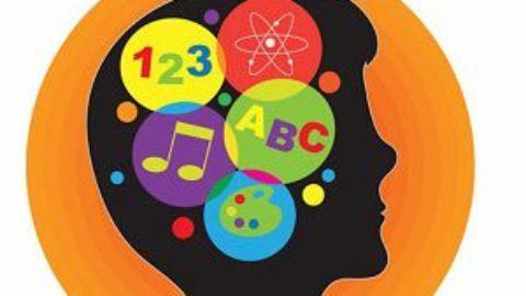 Цветовой тест на определение типа интеллекта