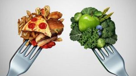 Тест: как хорошо вы знаете калорийность продуктов?