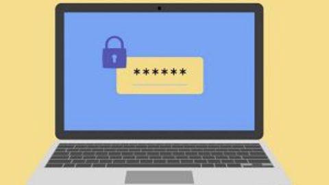 Тест: какой у вас пароль?