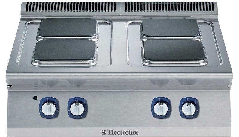 Плита Electrolux